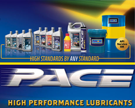 Pace Autotronik products